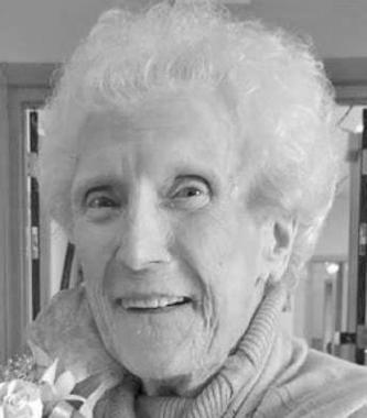 June  Bialek
