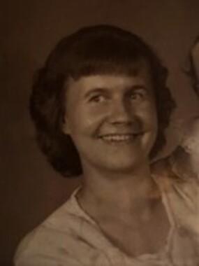 Marcia E. Hull Jordan