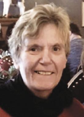 Evelyn Sophia  Harris