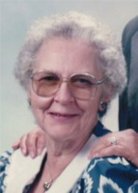 Beatrice M. Goodrow