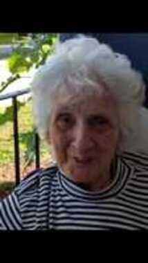 Lola Dolores Hogan