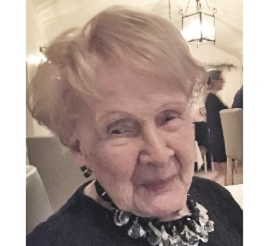 Gertrude  BEAUCHEMIN
