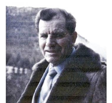 Gerald  REDDICK