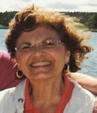 Marilyn J. (Costas) Vounessea