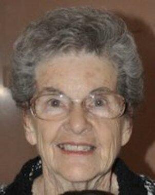 Rita A. (Farrell) Crane