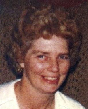 Marilyn Sadie  Beaudrie