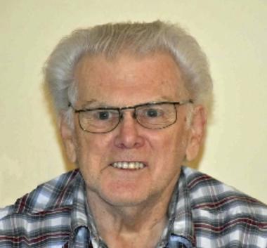 Harold  BRANDOW