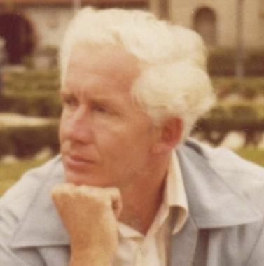 John Hugh  Banks