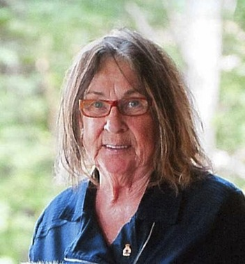 Joan  MacINTYRE
