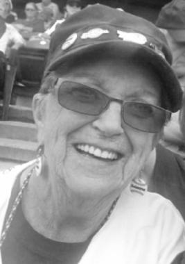 Marlene Joy  Wright