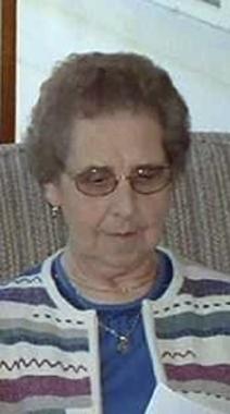 Doreen  HAY-TAYLOR