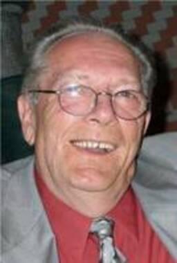 Wilbur W. Otto Jr.