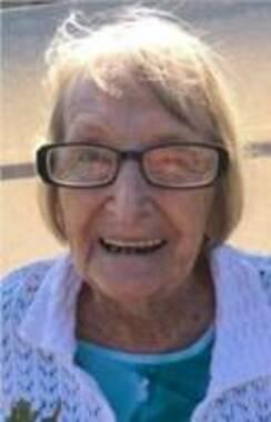Blanche M. Winton