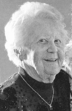 Betty Gladstone  Richer