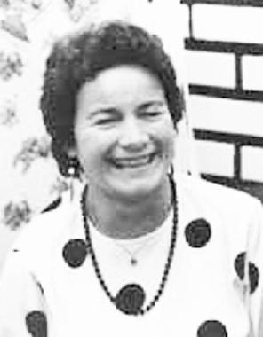 Ida  EASTWOOD