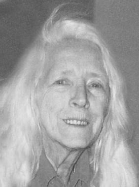 Georgette  Seeger