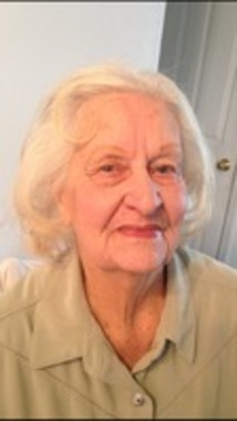 Ruth Mae Kimball