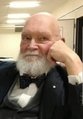 Rev. Frederick Fellows Jillson