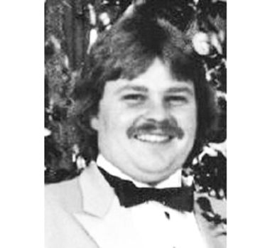 Scott Richard  Fricker