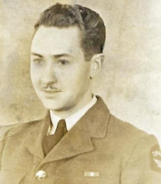 Frederick G  Ashby