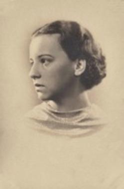 Maria (Economos)  Creeden