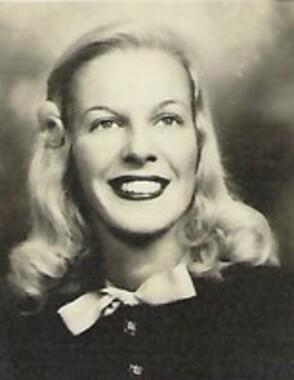 Mary Eleanor LoPresti