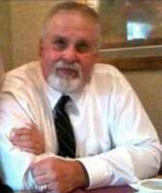 Bradley A. Upton Jr.