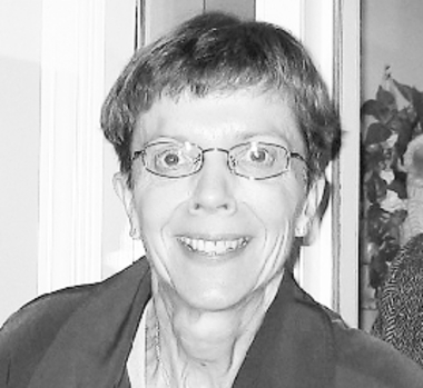 Marcia  AYERS