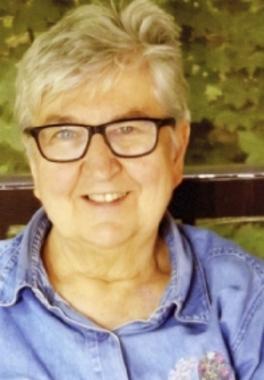 Sandra  JOHNSTON