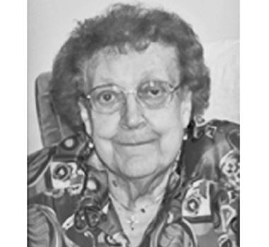 Cecilia  DEWEY