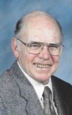 Edward A. Sullivan