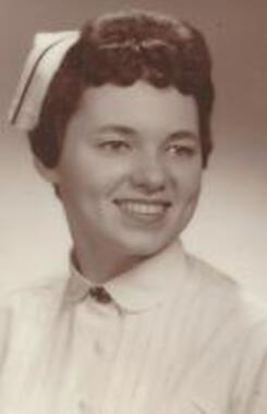 Rosemary Frances (Riley)  Demeule