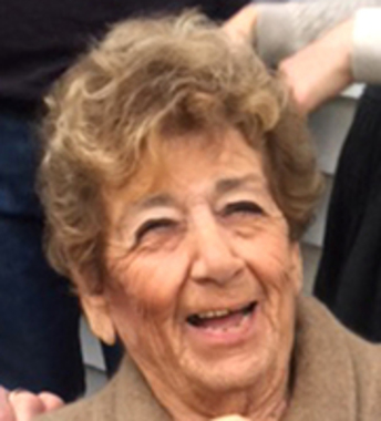 Lois  Skaff