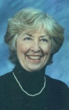 B. Nancy  Pearl