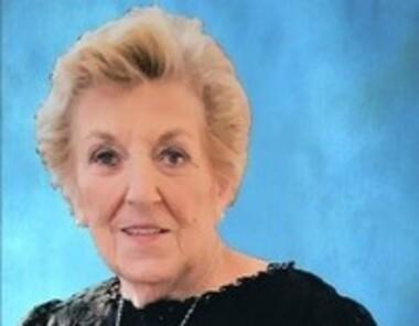 Carol Ann Lavin