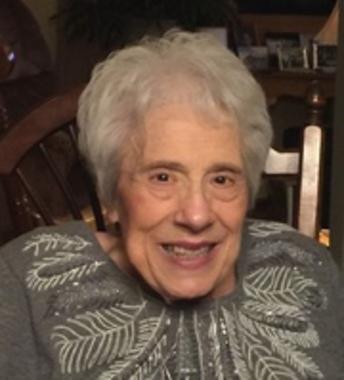 Rose M.  Comeau