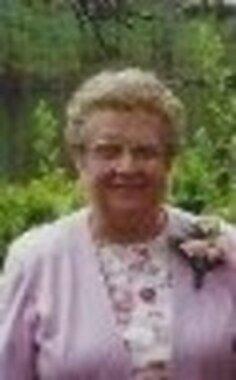 Helen Pauline Perreault