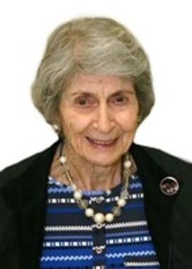 Genevieve M. (Hadad)  Boshar
