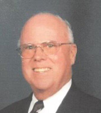 Dean Kingman Webster