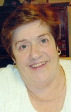 Rose Marie Vorderis | Obituary | Salem News