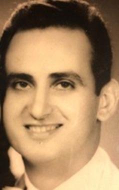 Harry G. Sioras