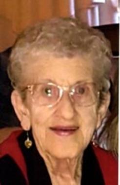 Lucy J. Pike
