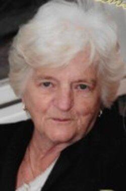 Elizabeth Anna Hancock