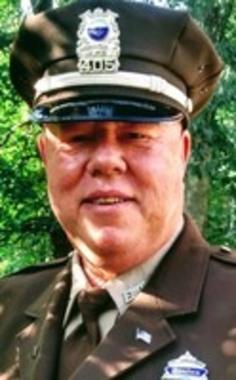 Charles Michael McNamara