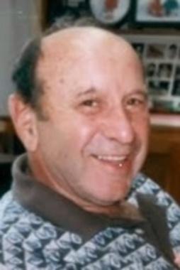 Dr. Irving H. Garber, DMD