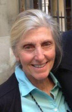 Sylvia Rose Carney