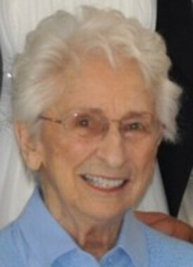 Marguerite Mary Donovan