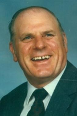 Charles E. Stickney