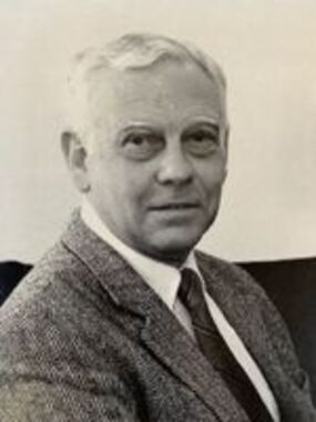 Charles E.D.  Margeson, Jr.