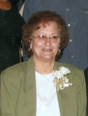Jean Marie Palmerino